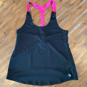 Soffe Workout Top